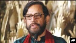 সাংসদ সদস্য ও নাট্য ব্যক্তিত্ব আসাদুজ্জামান