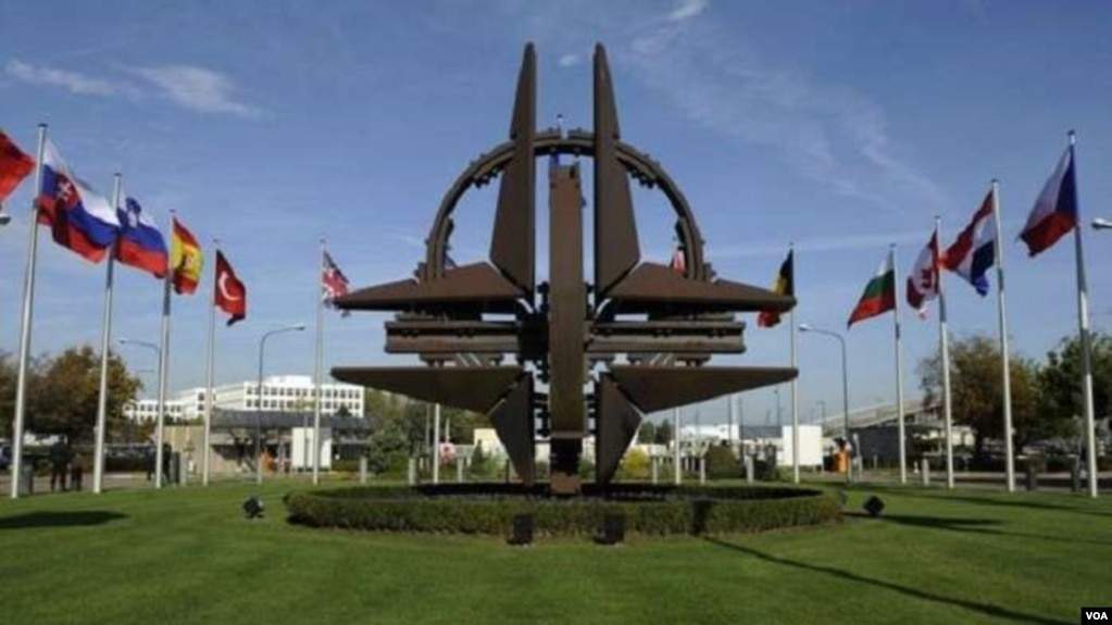 Në Shqipëri bazë ajrore e Natos