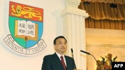 Phó Thủ tướng Trung Quốc Lý Khắc Cường được nhiều người cho là sẽ kế vị Thủ tướng Ôn Gia Bảo sau đại hội của đảng đương quyền vào năm tới.