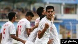 تیم ملی نوجوانان ایران در جام جهانی هند
