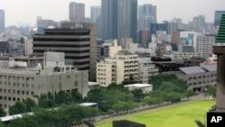 世界图片:朝核危机,四川地震 (8月1-11日,36图)