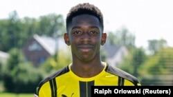 Football Soccer - Borussia Dortmund