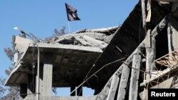 ႈႈIS တို႔ ေျခကုတ္ယူထားတဲ့ ဆီးရီးယားက စခန္းေတြ။
