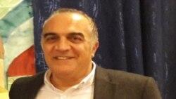 Katolik icmasının üzvü Müşfiq Bayramovun Amerikanın Səsinə müsahibəsi