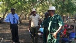 Vietnamita decapitado, Mariano Nhongo reivindica ataque