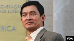 Chamroen Tansomboon