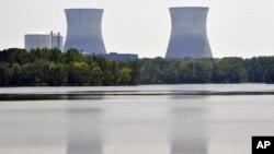 Iranske nuklearke