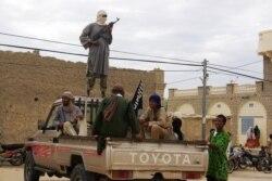 Transfert du chef d Ansar Dine du Macina à Bamako, le point avec notre correspondant Kassim Traoré