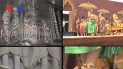 Cambodian Americans Preserve Khmer Culture (Cambodia News in Khmer)