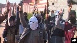 La amenaza que representa el grupo Estado Islámico ocupará al Congreso en las semanas venideras.