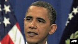باراک اوباما لایحه قانونی بودجه وزارت دفاع را امضا کرد