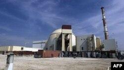 Nuklearna elektrana u Bušeru