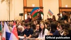 Beynəlxalq Məhkəmə Müsabiqəsinin Azərbaycan üzrə seçimləri keçirilib