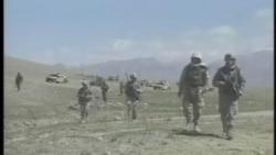 美军指挥官建议在阿富汗更长期驻军