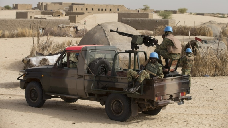 Security Council Condemns Rocket Attack on UN Peacekeeping Camp in Mali
