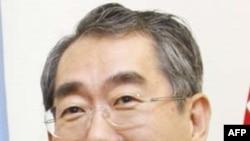 Ông Takeaki Matsumoto được thăng chức từ thứ trưởng lên bộ trưởng ngoại giao Nhật Bản