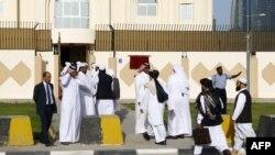 انتظار می رود که شیر محمد عباس ستانکزی، نمایندۀ ارشد گروه طالبان در دفتر قطر، در مذاکرات مسکو شرکت کند