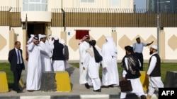 نمایندۀ طالبان در دفتر سیاسی آن گروه در قطر احتمالاً در نشست صلح مسکو شرکت خواهد کرد