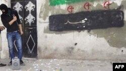 Napeto primirje u Siriji