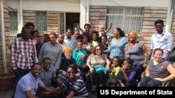 Supporting Community Development in Ethiopia