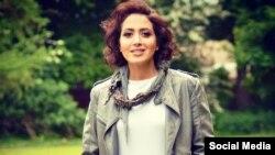 لیلی محسنی