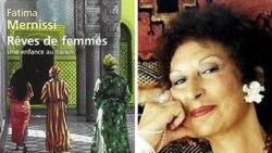 Fouzia Assouli, Présidente de la LDDF au Maroc, jointe par Nathalie Barge