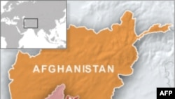 Tấn công tự sát nhắm vào chỉ huy cơ quan tình báo bắc Afghanistan
