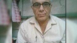 پرونده زندانی سياسی، ارژنگ داوودی