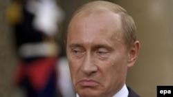 Putin ha sido nombrado la persona más poderosa del mundo, por delante de Barack Obama.