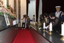 [인터뷰] 6.25 국군포로 가족회 손명화 사무국장