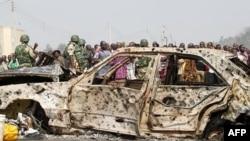 HRW nói nhóm Boko Haram phải chịu trách nhiệm về cái chết của ít nhất 935 người từ khi chiến dịch bạo động của nhóm này bắt đầu hồi năm 2009