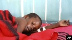 Renamo responsabiliza governo pela desinformação sobre a cólera em Nampula