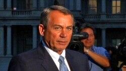 Бюджетное противостояние в Вашингтоне