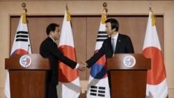 """[뉴스 풍경] 미 관련 단체들 """"한-일 위안부 합의 무의미"""""""