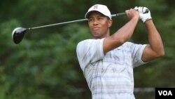 Mantan pegolf nomor satu dunia, Tiger Woods, ingin kembali menjadi yang terbaik.