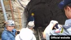 ကေလးဝေက်ာက္မီးေသြးတြင္း ေအာက္စီဂ်င္ျပတ္မႈ မိုင္းလုပ္သား ၅ ဦးေသဆံုး