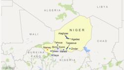 Compte-rendu d'Abdoul-Razak Idrissa, correspondant VOA Afrique à Niamey