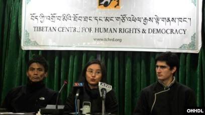 China Systematically Suppressed Tibetan Rights: HRW Report