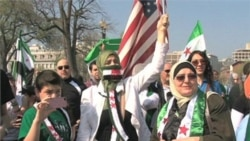 Syrians in US May Get Extended Stays