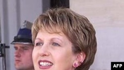 Tổng thống Ireland Mary McAleese