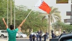 پلیس بحرین با گاز اشک آور با معترضین شیعه روبرو شد