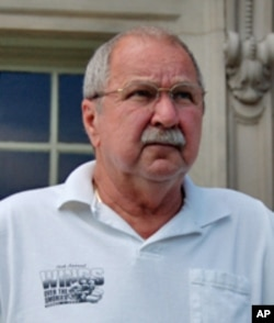 Ron Rankin worked at the Norwood plant for 31 years, as did many members of his family