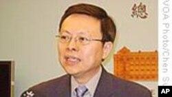 台湾今年不推动加入UN提案 望争取参与专门机构