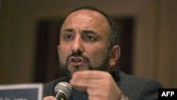 حنیف اتمر، وزیر کشور افغانستان