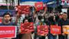 Presiden Disomasi Terkait Pemblokiran Layanan Data Internet di Papua