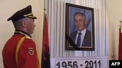 Shkodër: Homazhe nderimi për deputetin Gëzim Dibra