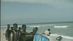 Somali Piracy Diminishes, but Networks Remain a Threat
