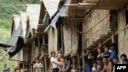 Nổ bom chết người ở bang Karen, Miến Điện