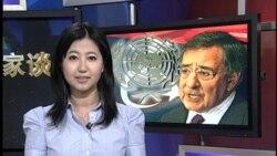 北约国防部长讨论利比亚和阿富汗问题