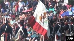 Teksasi feston betejën e 175-vjetorit të pavarësisë